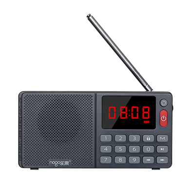 R608便携章鱼直播网站章鱼直播官方网站/收音机