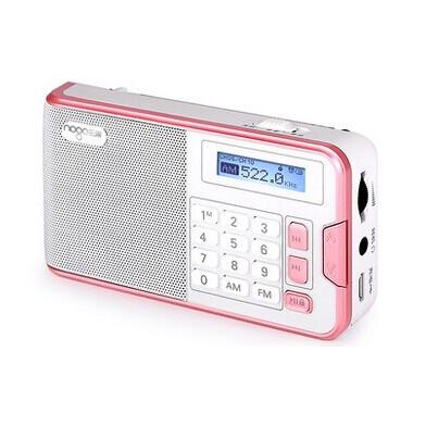 R808便携章鱼直播网站章鱼直播官方网站/收音机