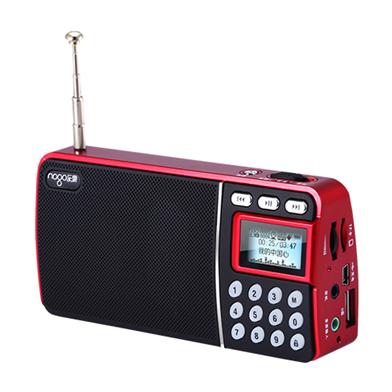 R908便携章鱼直播网站章鱼直播官方网站/收音机